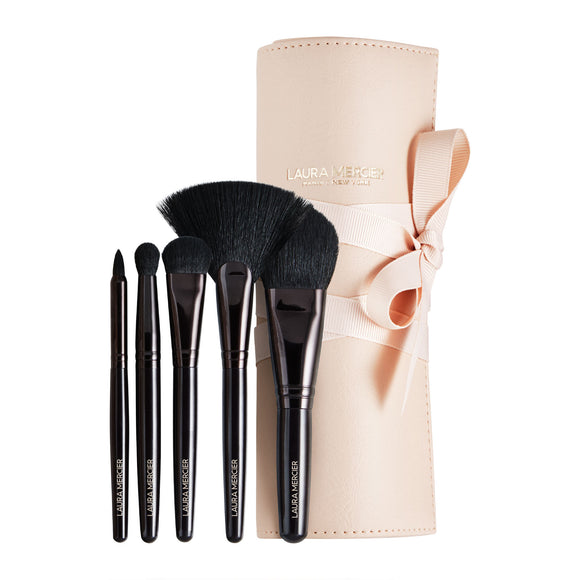 Laura Mercier Sweeping Beauty Essential Brush Collection