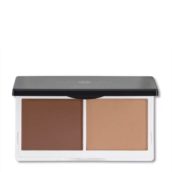 Lily Lolo Sculpt and Glow Contour Duo