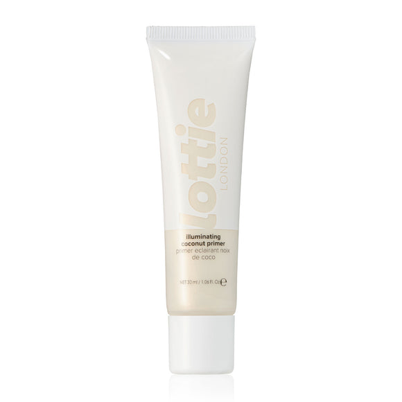 Lottie London Coconut Primer 30ml