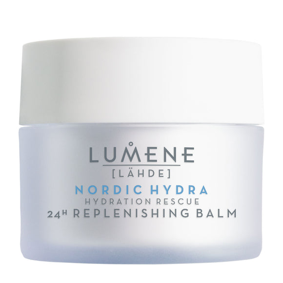 Lumene Nordic Hydra [Lähde] Hydration Rescue 24H Replenishing Balm 50ml