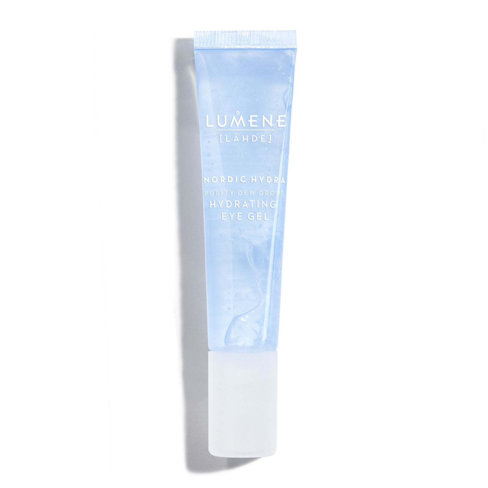 Lumene Nordic Hydra [Lähde] Purity Dew Drops Hydrating Eye Gel 15ml