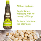 Macadamia Natural Oil Rejuvenating Shampoo 300ml