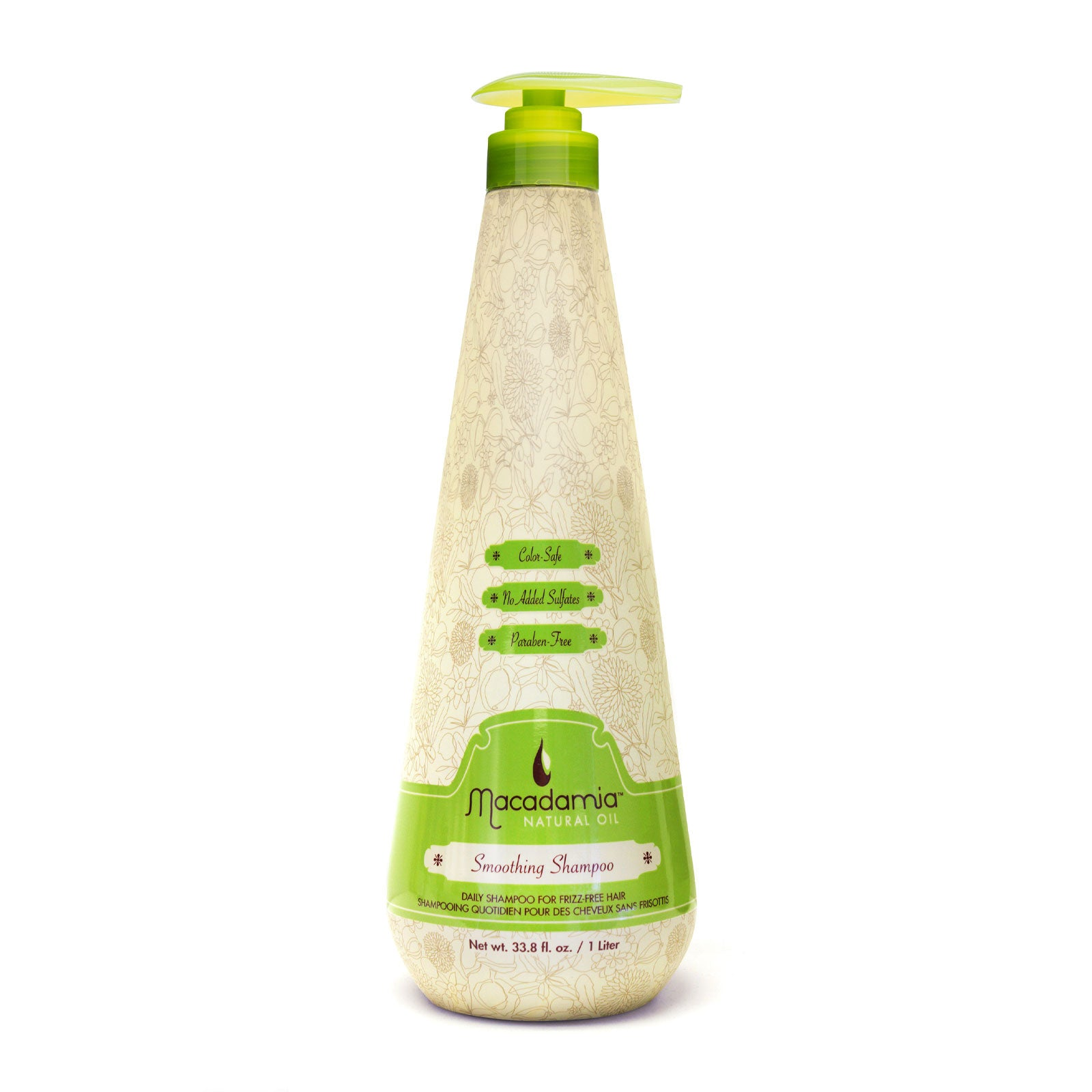 Macadamia Natural Oil Smoothing Shampoo 1000ml