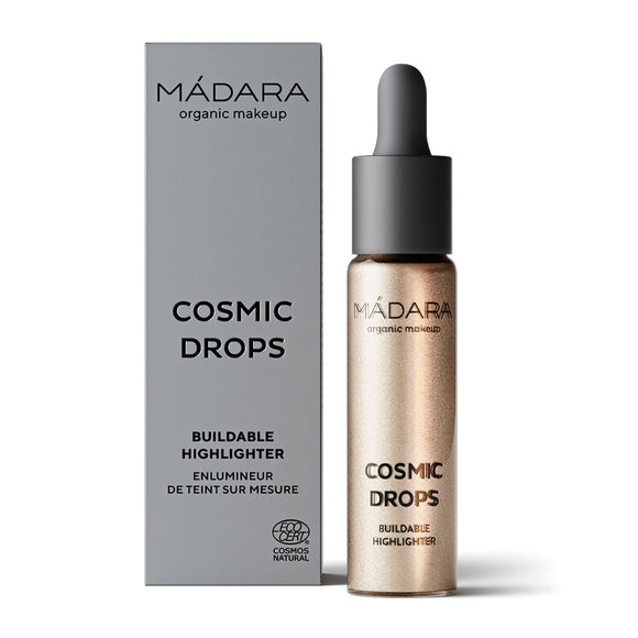 Madara Cosmic Drops Buildable Highlighter 15ml