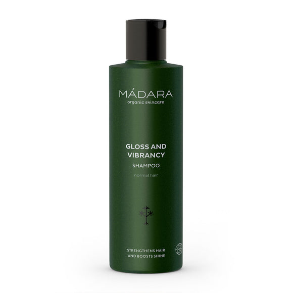 Madara Gloss And Vibrancy Shampoo 250ml