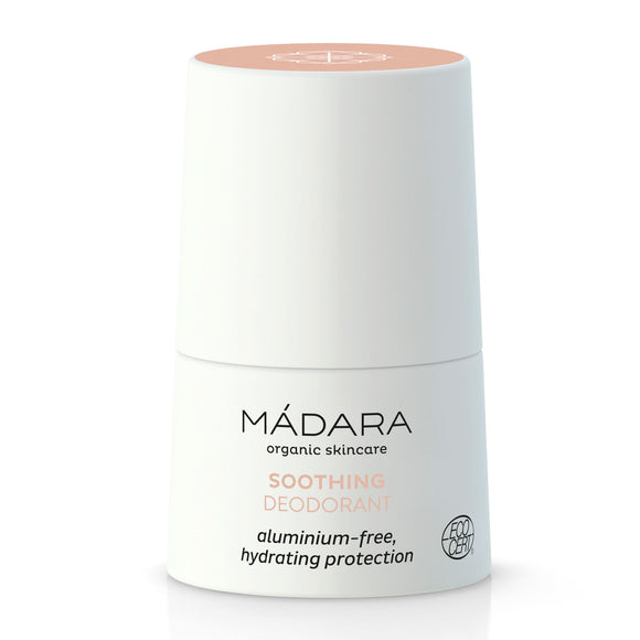 Madara Soothing Deodorant 50ml