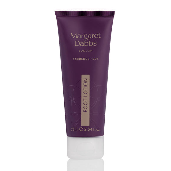 Margaret Dabbs Intensive Hydrating Foot Lotion Tube 75ml