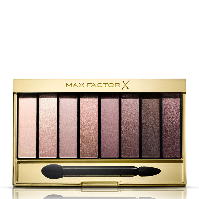 Max Factor Nude Eyeshadow Palette 03 rose Nudes 6.5g