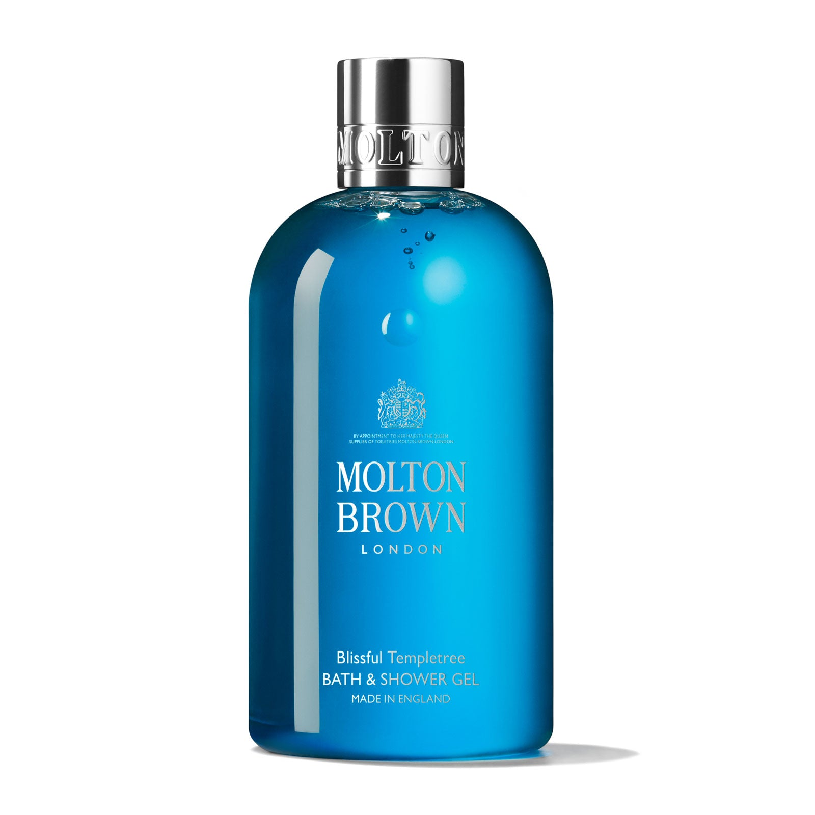 Molton Brown Blissful Templetree Bath & Shower Gel 300ml