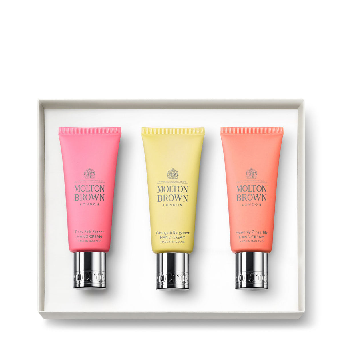 Molton Brown Hand Care Gift Set