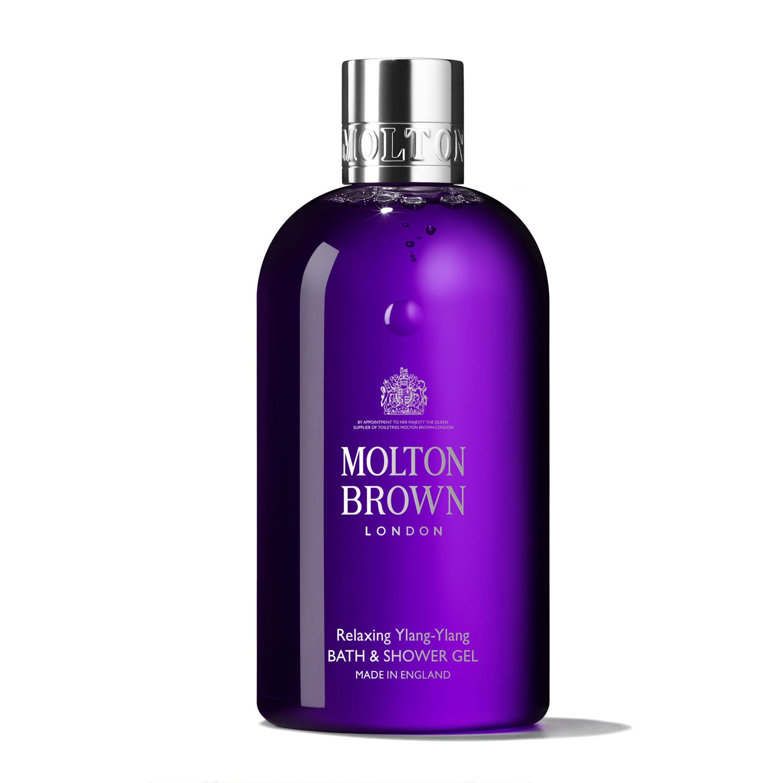 Molton Brown Relaxing Ylang-Ylang Bath & Shower Gel 300ml