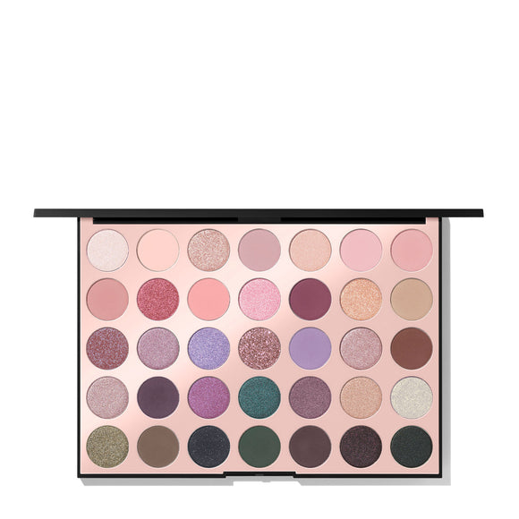 Morphe 35C Everyday Chic Artistry Palette 42g