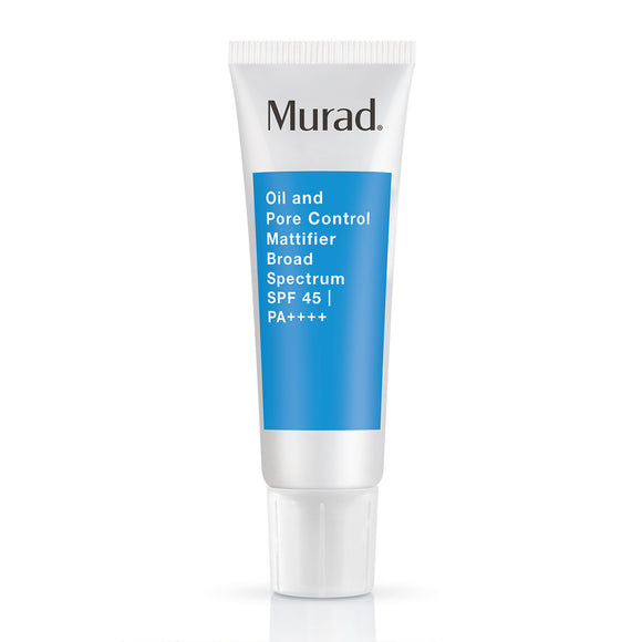 Murad Oil And Pore Control Mattifier SPF45 PA++++ 50ml