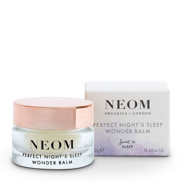 NEOM Organics London Perfect Night's Sleep Wonder Balm 12g