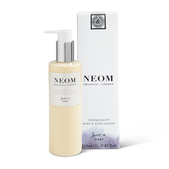NEOM Organics London Tranquillity Body & Hand Lotion 250ml