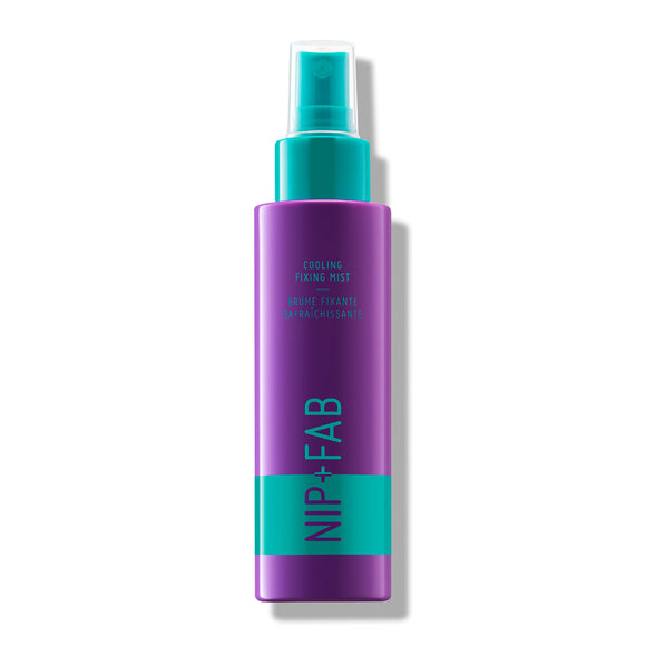 NIP+FAB Makeup Fixing Mist Cooling 03 100ml