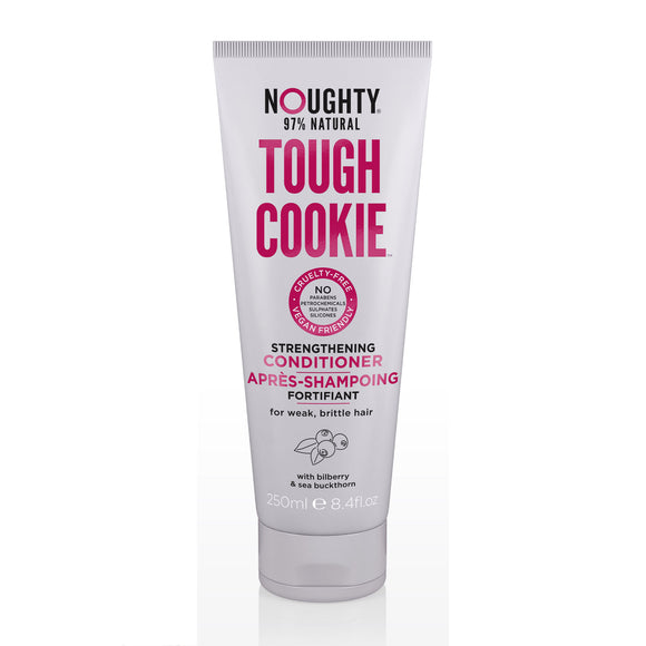 Noughty Tough Cookie Conditioner 250ml