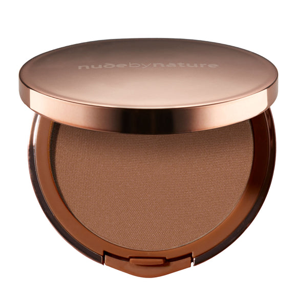 Nude by Nature Sunkissed Bronzer Byron Bronze 10g
