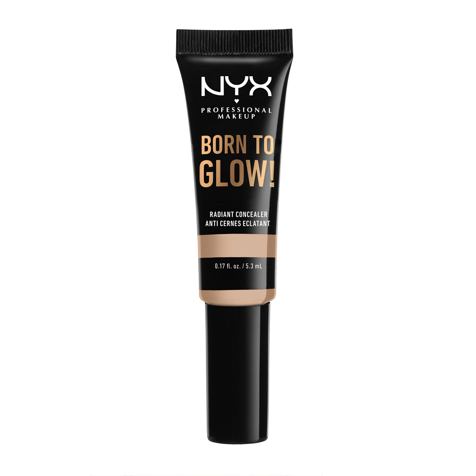 NYX Professional Makeup Born To Glow Radiant Concealer 5.3ml