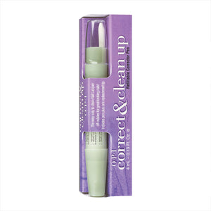 OPI Correct & Clean Up Refillable Corrector Pen 4ml