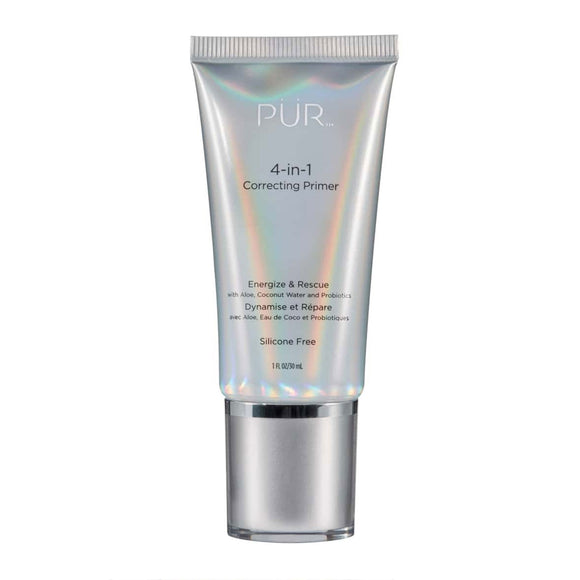 PÜR 4-in-1 Correcting Primer Energize & Rescue 30ml