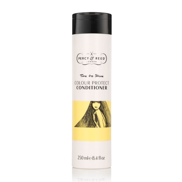 Percy & Reed Protect Time to Shine Colour Protect Conditioner 250ml