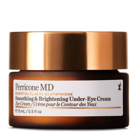 Perricone MD Essential Fx Acyl-Glutathione Smoothing & Brightening Under-Eye Cream 15ml