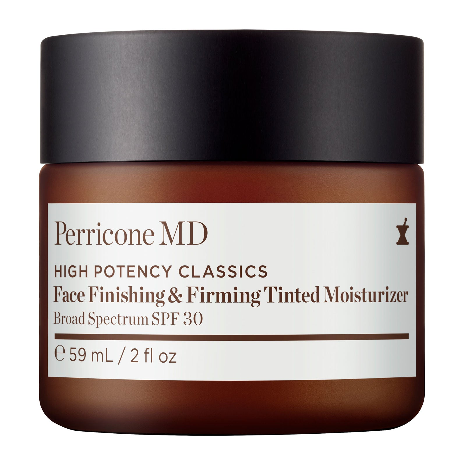 Perricone MD High Potency Classics Face Finishing & Firming Tinted Moisturizer Broad Spectrum SPF30 59ml