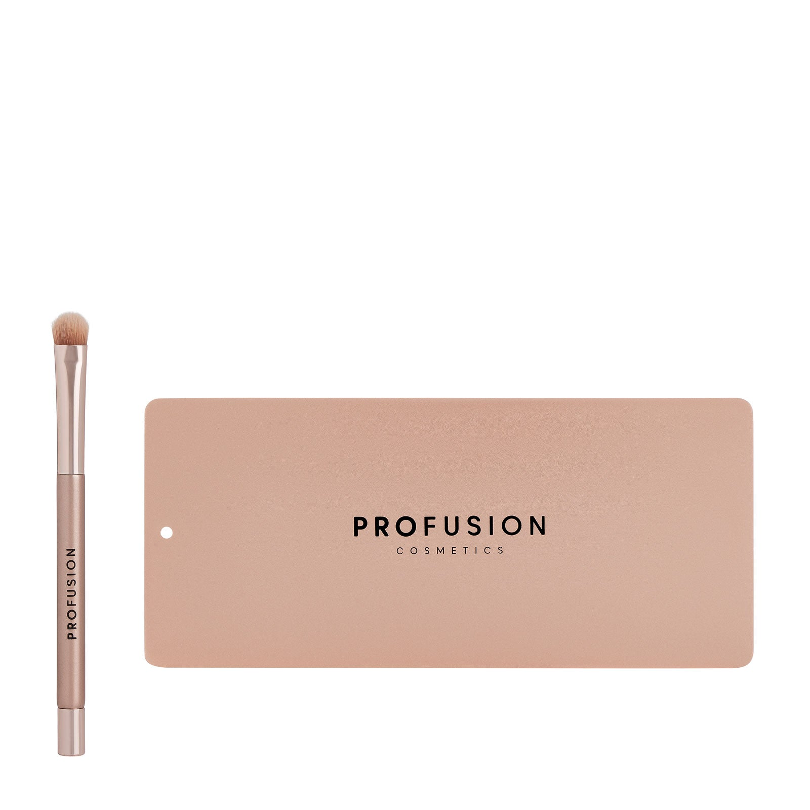 Profusion Magnetix Magnetic Flat Plate with FREE Eye Brush