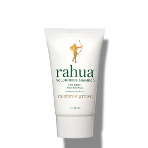 Rahua Voluminous Shampoo Deluxe Mini 22ml
