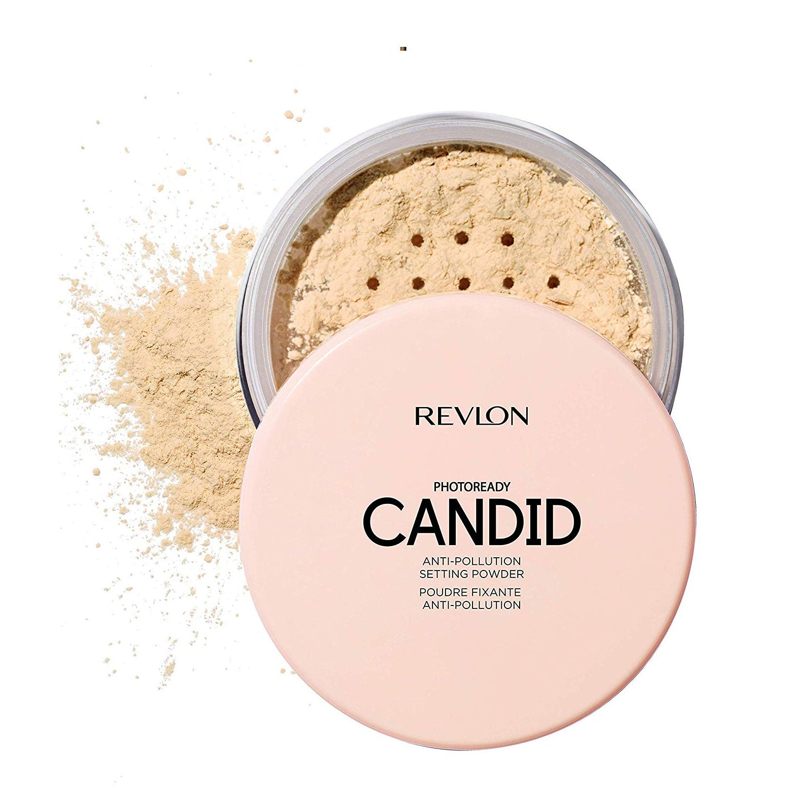 Revlon PhotoReady Candid™ Anti- Pollution Setting Powder 15g