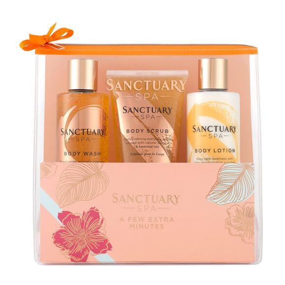 Sanctuary Spa a Few extra Minutes Gift