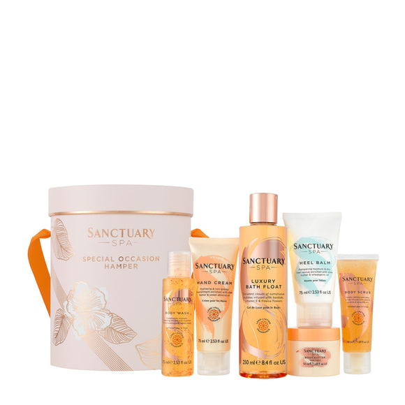 Sanctuary Spa Special Occasion Hamper Gift
