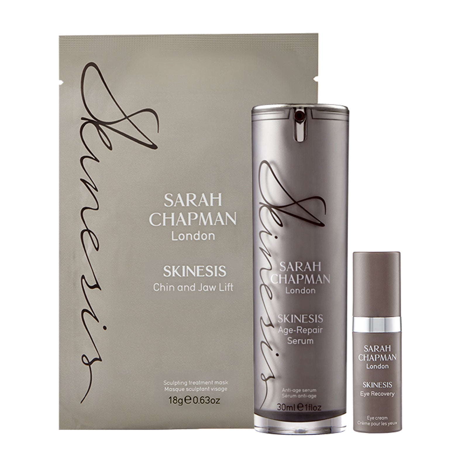 Sarah Chapman Lifting & Firming Treatment Set
