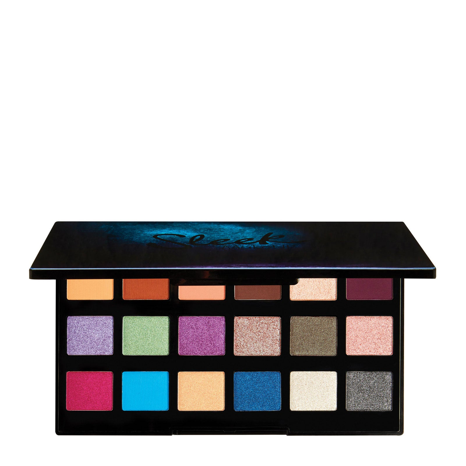 Sleek MakeUP Major Morphosis Eyeshadow Palette 16.5g