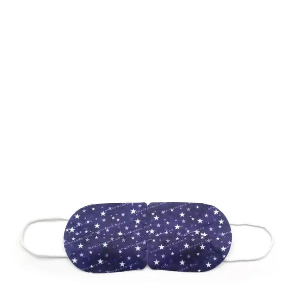 Spacemasks Self-Heating Eye Mask - Single Mask