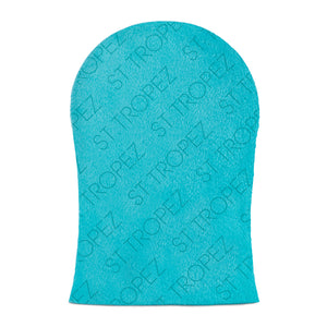 St. Tropez Luxe Velvet Double Sided Applicator Mitt