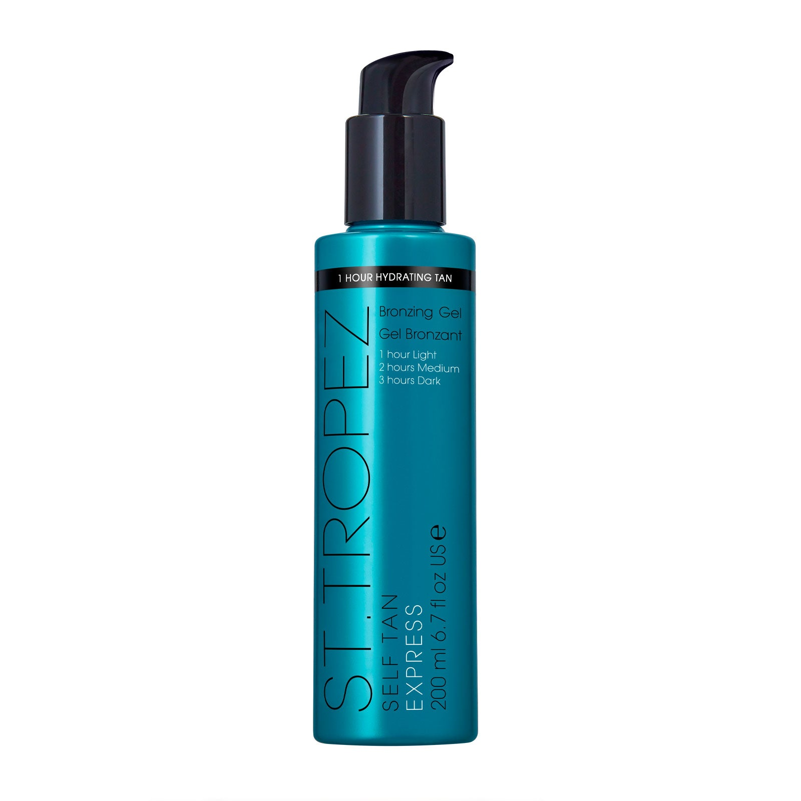 St. Tropez Self Tan Express Gel 200ml