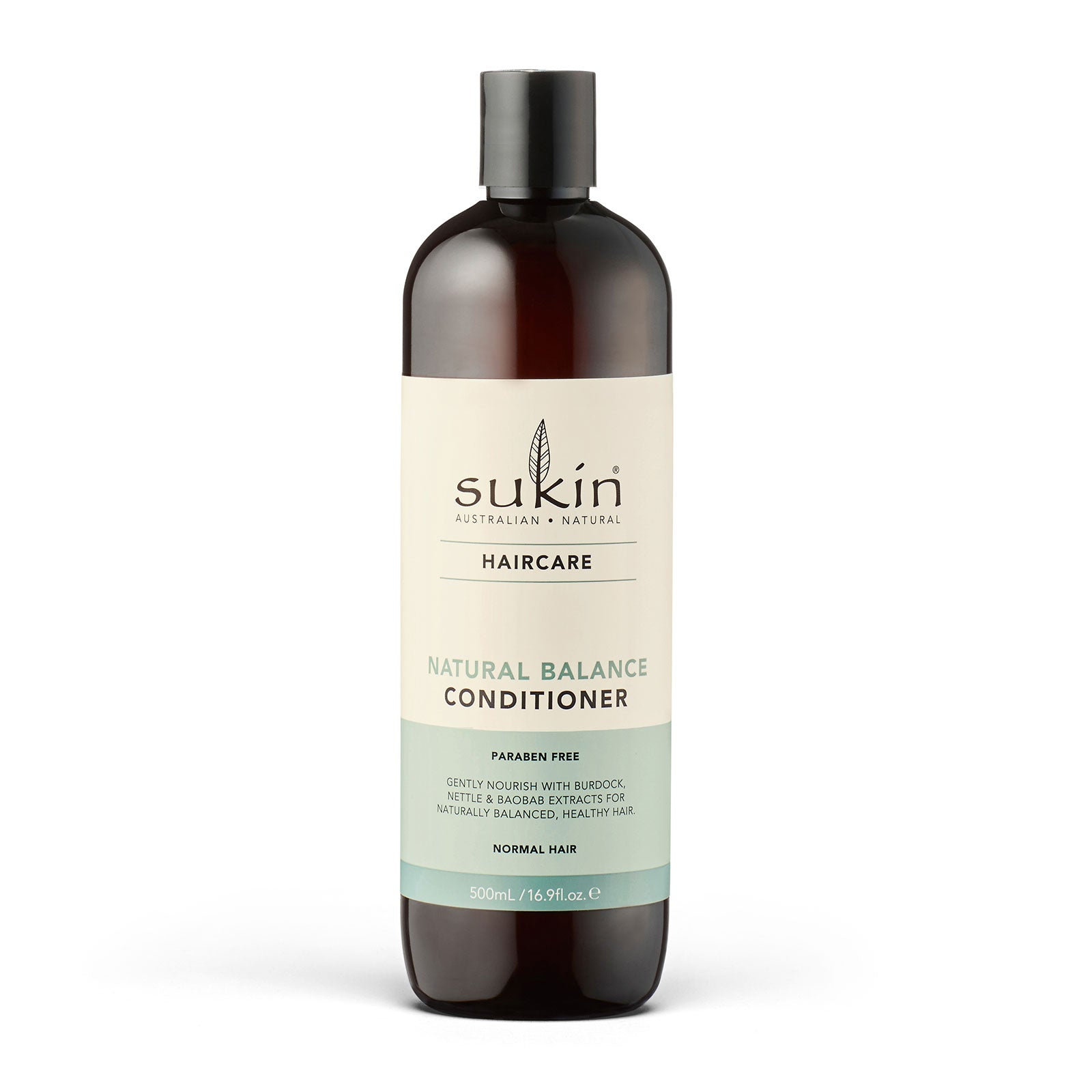 Sukin Natural Balance Conditioner 500ml