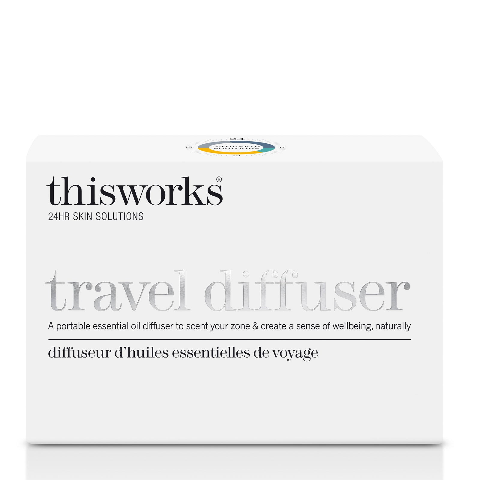 This Works Travel Diffuser
