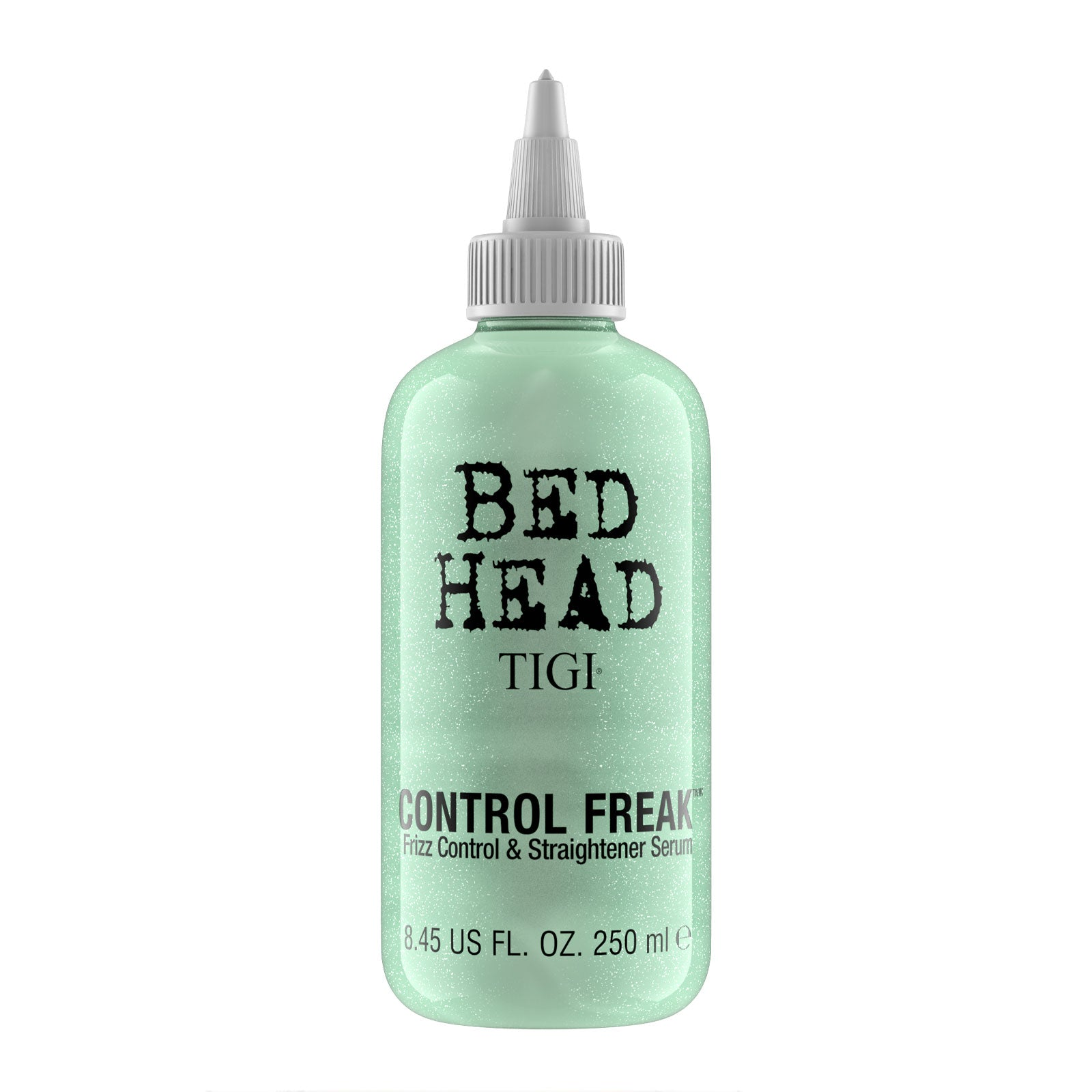 Bed Head by Tigi Control Freak Anti Frizz Serum for Smooth Shiny Hair 250ml