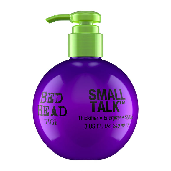 Bed Head by Tigi Small Talk Hair Volume Styling Cream for Fine Hair 240ml