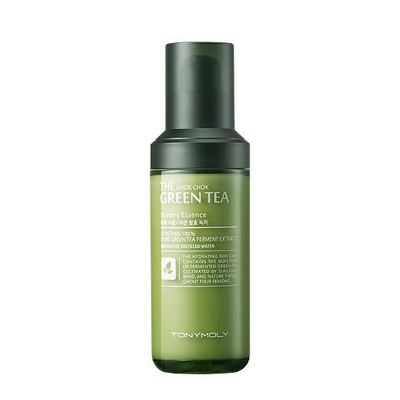 TonyMoly The Chok Chok Green Tea Moist Essence 55ml