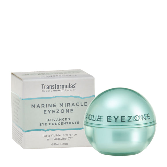 Transformulas Marine Miracle EyeZone 10ml
