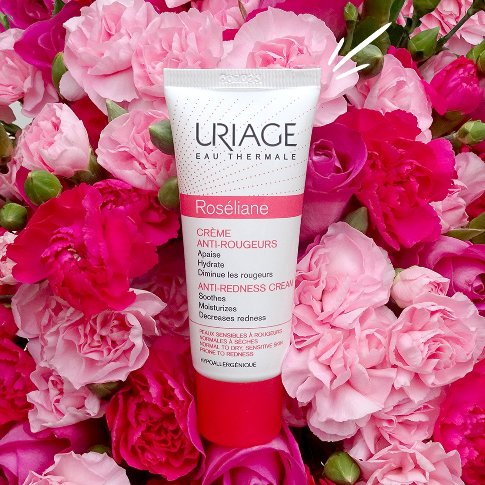 Uriage Roséliane Anti-Redness Cream 40ml