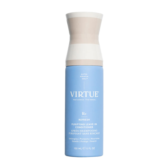 VIRTUE Purifying Leave-in Conditioner 150ml
