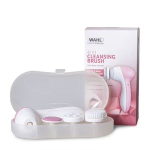 WAHL 4 in 1 Cleansing Face Brush