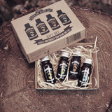 WAHL Beard Oil Gift Set