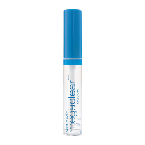 wet n wild Mega Shine Clear Mascara 8.5ml