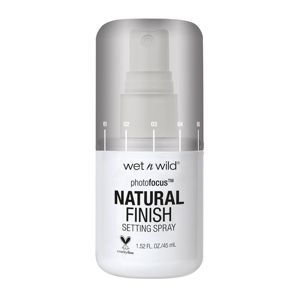 wet n wild Photo Focus Setting Spray 45ml